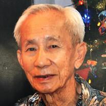 Richard M.K. Liu