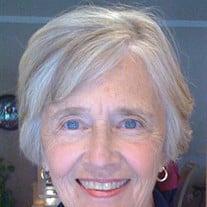 Patricia Louise Jensen