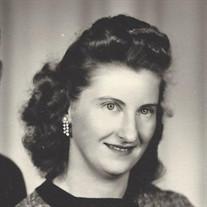 Thelma S. Wetzler