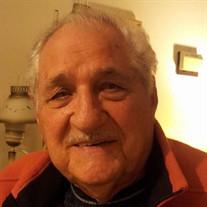 Louis A. Vecchio