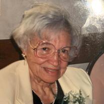 Virginia E. Hester