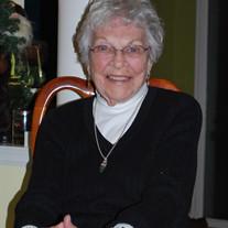 Bette Jean Blau