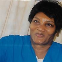 Gladys Mae Jones