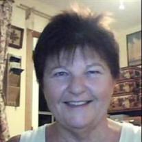 Helen Sauve Kalahiki