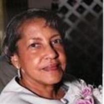 Geraldine J. Sanders
