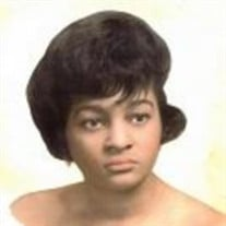 Joyce Kathleen Williams