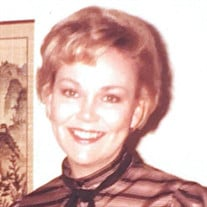 Ms. Nancy Sue Diebold Welch