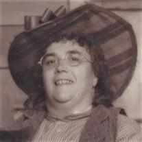 Beverly Mojzis