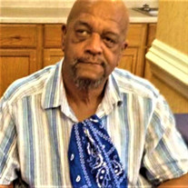 Leroy Nathaniel Jones Jr.