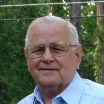 Richard C. Miles