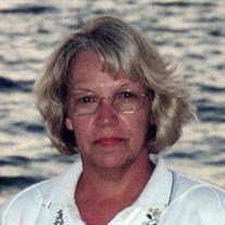 Connie Louise Barnes