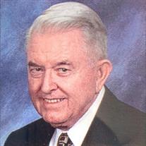 Joseph Elbert Pratt
