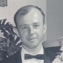 Stuart Layne Moore
