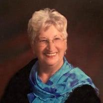 Mrs. Katherine A. Cassavore