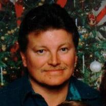 """Michael L. """"Mike"""" Rossmeier"""