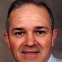 Kenneth Wayne Pumphrey Sr.