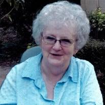 Nancy Hux