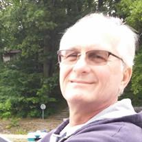 Michael J. Ellicott
