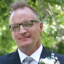 Phillip B. Stefanow
