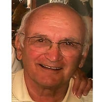 Mr. Albert C. Grimaldi Jr.
