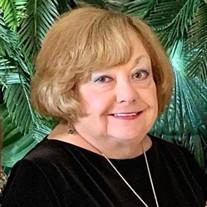 Dr. Paula Kathleen Lundberg-Love