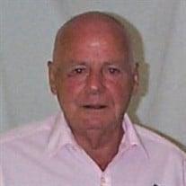 Harold W.D. Barbare