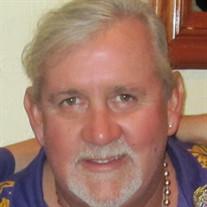 Terry James McMillan