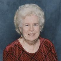 Ms. Lucy E. Harvill