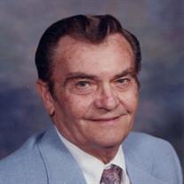 Harrie David Wagner