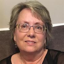 Debra Perry Jackson