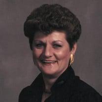 Sandra Eloise Graham