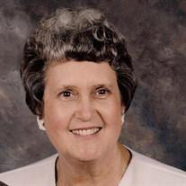 Mrs. Shirley Wilburn Dreitzler
