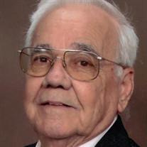 Alex John Denais Sr.