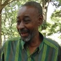 Mr. Rickie Johnson, Sr.