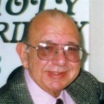 Dr. Steve Poulos
