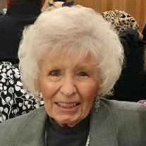 Barbara Hendron