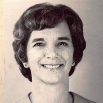 Ms. Willie May Ellis