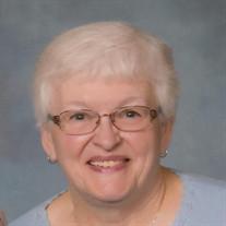 Nancy Ann Ruff