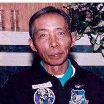 Mr. De Van Nguyen