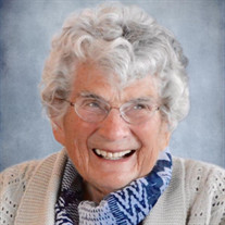 Patricia B. O'Hanlon