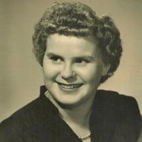 Nina D. Warren