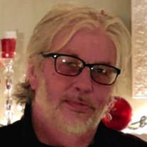 Donald E. Lewis