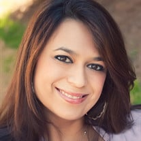 Shreya Barot Patel