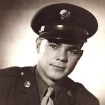 Richard A. Clevenger