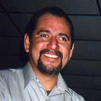 Paulo Patino Jr.