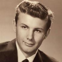 Gary Donovan Holt