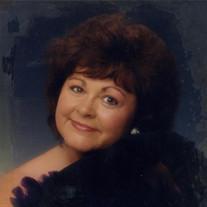Roz Downard McClanahan