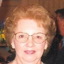 Helen Sheila Johnson