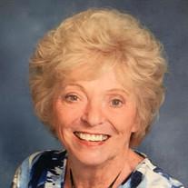 Mrs. Sylvia W. Kiel