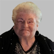 Janis (Halstead) Aulabaugh